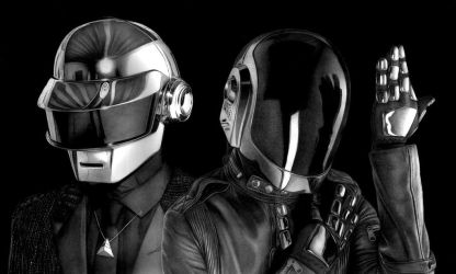 Human After All - Daft Punk by Stanbos