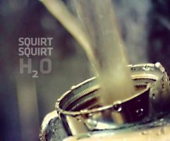 Squirt Squirt H20 by jlgm25