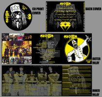 Sintoxicate Layout/CD inlays by zeusallica