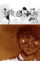 Iatrogenesis Preview Cover by neworlder