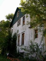 Abandoned House 2 by FairieGoodMother