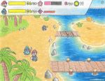 PM2D- Supersurf Shore by Platypusofdoom