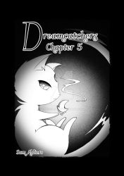 Dreamcatchers Ch 5 coverpage by EmeeEms