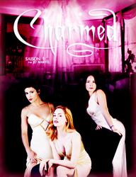Charmed Season 6 by Spikeghost