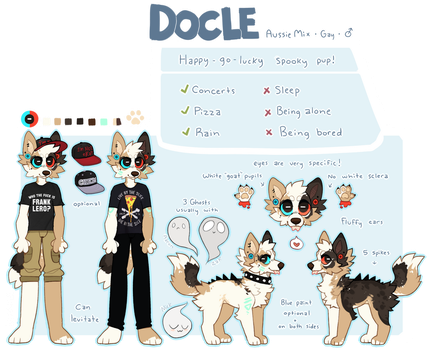 docle ref by quardie