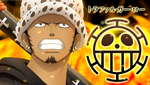 Trafalgar Law Wallpaper by DEIVISCC