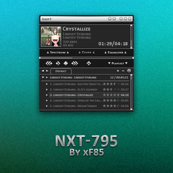 NXT-795 by xF85