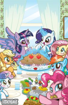 Freedom from want MLP edition by MaryBellamy