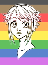 Pride Month by tarorae