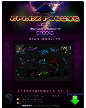 C4ds pack enero 2012 by Eplex-Forums