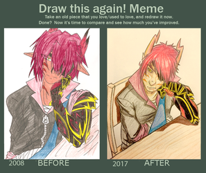 Draw This Again: New Jarion by Cyn009