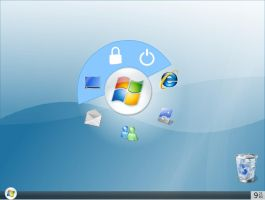 Windows Live Concepts 3 by Interfacor