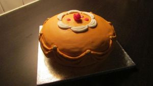 Belle Cake by BevisMusson