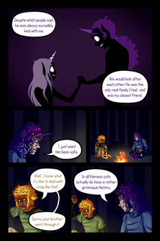 Catihorn Original Pages - Ch. 1 Pg. 26 by Epiale
