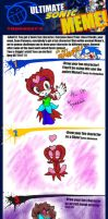 ULTIMATE SONIC MEME- Yup by Fantailed-Hedgehog