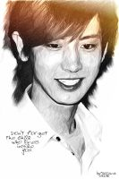 Chanyeol (EXO) by miobitat