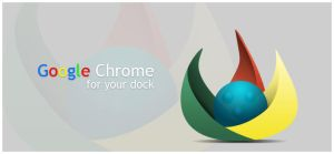 Google Chrome by Ridikul