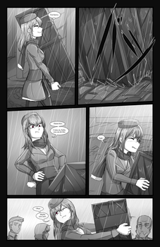 Shade (Chapter 2 Page 93) by Neuroticpig