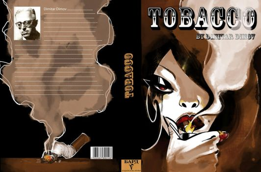 GDES1003 Tobacco final by Nutthead