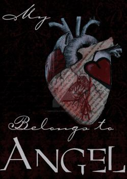 My Heart Belongs To Angel by VampireCraftin