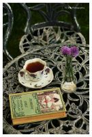 Evening Tea by erbphotography
