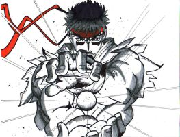 ryu by trunks24