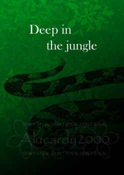Deep in the Jungle (ITA) by FlorTheWriter