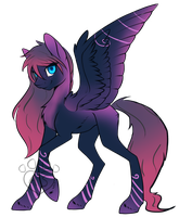 Pegasus Auction Adopt (1 POINT SB)(CLOSED) by Adoptables-station
