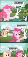 REQ:JDMiles They also come in blueberry flavour! by bronybyexception