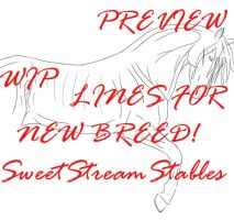 HELP?! (new breed) by SweetStreamStables