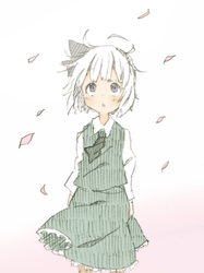 4/6 is Youmu's day! by miyach