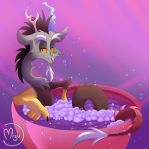 Teacup Discord by BlazeMizu