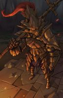 Ornstein with GSEP by balloonwatch
