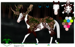 Chernobyl-Equines| Import A70 CLOSED by CherryBlossomEstates