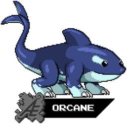 Indie Fighters - Orcane by KentoBalisto