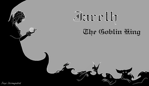 The Goblin King by Faye-Stormypetrel