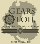 V3 Raythe: Gears And Toil by manomow