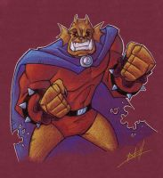 etrigan by natelovett