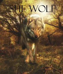 She Wolf by zzii6nahb