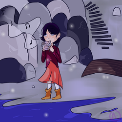 Song of the sea by AmoraGoesgaming