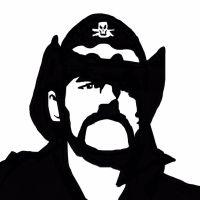 Lemmy by JeremyWDunn