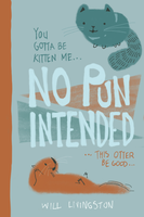 No Pun Intended Cover by daenarahd