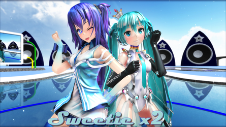 Sweetie x2 (VIDEO) by MaiCroft