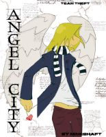 ANGEL CITY - Cover by Mineshaft