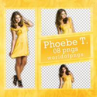 Pack png 245 - Phoebe Tonkin by worldofpngs