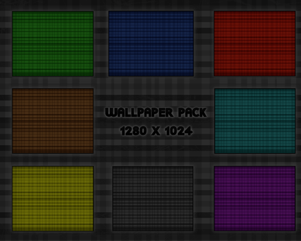 wallpaper pack by CyberDEMOH