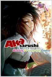 Modeling+Photography Contest by Akasarushi