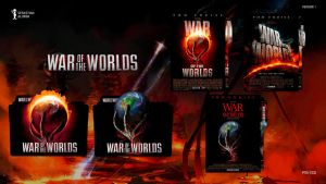 War of the Worlds (2005) Folder Icon by sebasmgsse