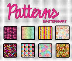 Random Patterns by StephHart