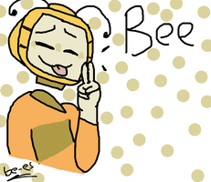 bee my babee by busyybee